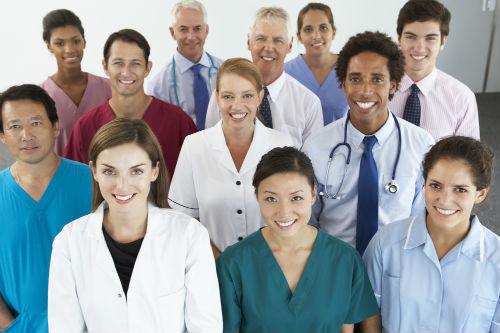 Fournisseurs de soins de santé