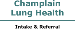 Champlain Lung Health